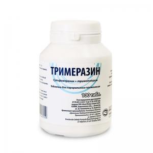 Тримеразин
